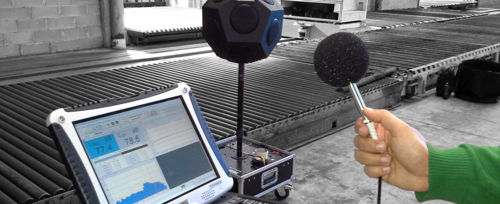 Acoustic Measurement and Analysis