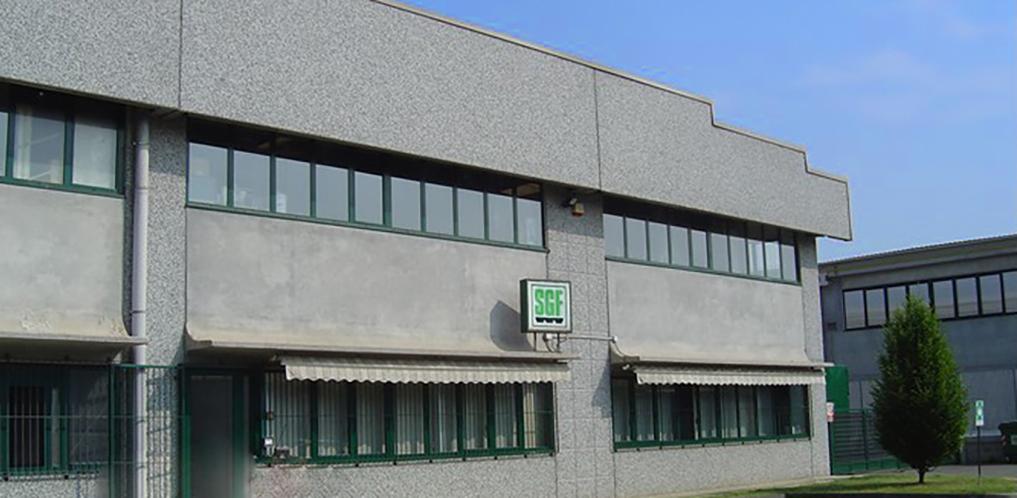 SGF azienda insonorizzazione Torino